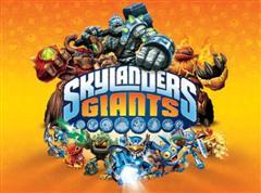 13851 skylanders giants
