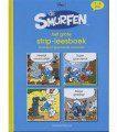Recensie: De Smurfen: het grote strip-leesboek