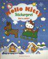 9789002247101 Hello Kitty stickerpret