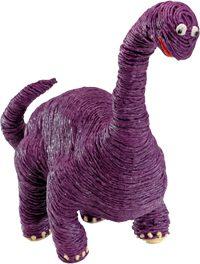 purpledino