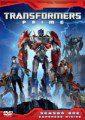 transformers prime s1v1 dvd 2d