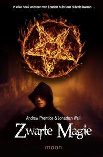 Prentice Weil Zwarte magie 9789048815456