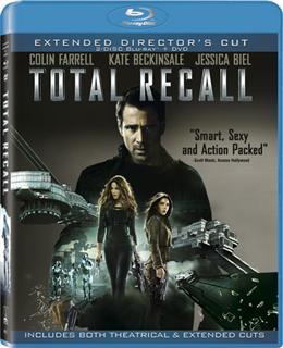Total Recall 2012 Ende
