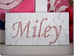 NaamTegeltje Miley[5]