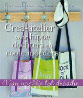 9789002252525 crea-atelier voor hippe dochters en coole moeders