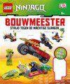 9789401401524 LEGO Bouwmeester Ninjago