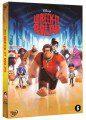 Wreck it Ralph DVD high res