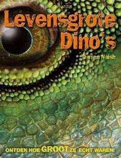 levensgrote dinos isbn 9789052108957 1 1360724109