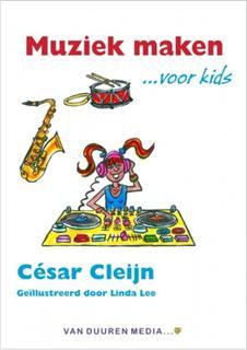 9789059405998 muziek maken voor kids