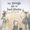 9789044819656 het prinsje dat in bed plaste