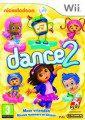 NICK DANCE 2 Wii FOB DUT