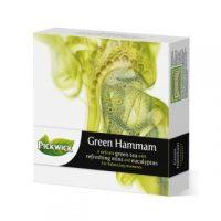pickwick wellbeing moments green hamam