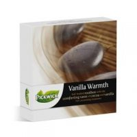 pickwick wellbeing moments vanilla warmth