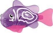 paarse tropische robofish