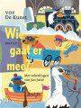 Recensie: Wie gaat er mee? VOF De Kunst / Jan Jutte