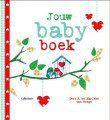9789026606946 jouw babyboek