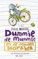 dummie de mummie en de gouden scarabee tosca menten 9789047508809 voorkant