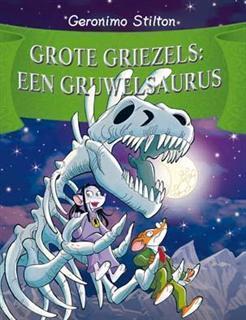 gruwelsaurus
