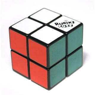 2 bij 2 Rubik