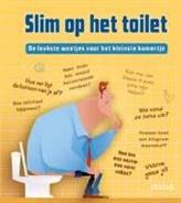 9789044735277 slim op het toilet