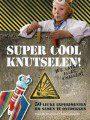 Recensie: Super cool knutselen! Bjanka Langnickel en Franziska Heidenreich