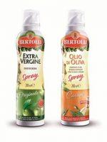 olijfolie spray