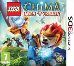 11341 lego legends of chima lavals journey
