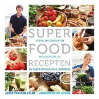 9789000329977 superfoods recepten