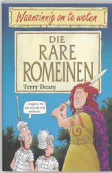 9789020605068 rare romeinen