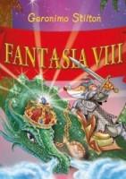 9789085922445 fantasia viii