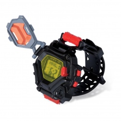 spy gear horloge spywatch