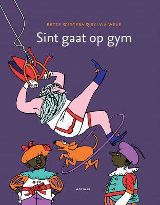 9789025754457 Westera Weve Sint gaat op gym