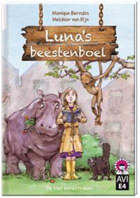 9789051163186 lunas beestenboel