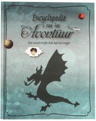 9789082091502 encyclopedie van het avontuur