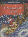 9789085922421 een magische kerst geronimo stilton