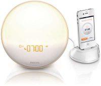 Philips wake-up light HF3550