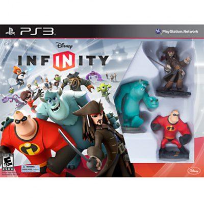 disney infinity packshot