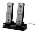 Recensie: Jazz USB Charger voor Wiimotes, Speedlink