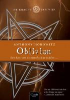 oblivion 9789044818741