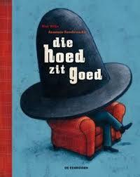 Recensie: Die hoed zit goed, Riet Wille en Annemie Berebrouckx