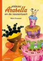 Prinses Arabella en de reuzentaart 9789058389312