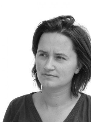 Milja Praagman portret