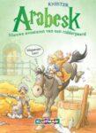 9789020674842 arabesk nieuwe avonturen van een ridderpaard