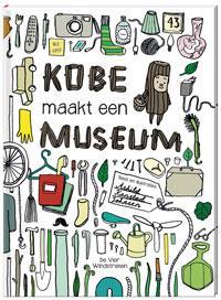 9789051169843 VCOVR kobe maakt een museum