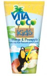 Recensie: Vita Coco Kids drinken