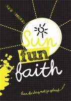 9789033800412 sun fun faith