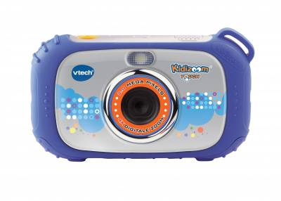 vtech kidizoom touch voorkant