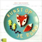 Recensie: Kunst op je bord, Ida Skivenes