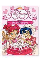 prinsessenschool PrincessCollege6 Liefdesrecept groot