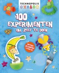 9789002255496 100 experimenten om zelf te doen